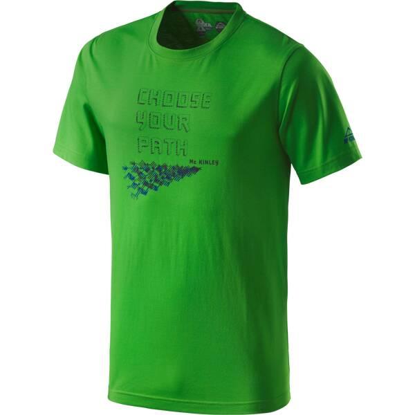McKINLEY Herren Shirt T-Shirt Loima