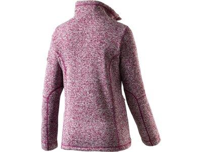 McKINLEY Damen Unterjacke Kipapa Pink