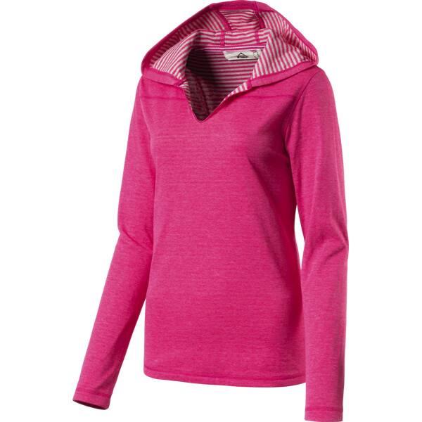 McKINLEY Damen Sweatshirt Kime II Pink