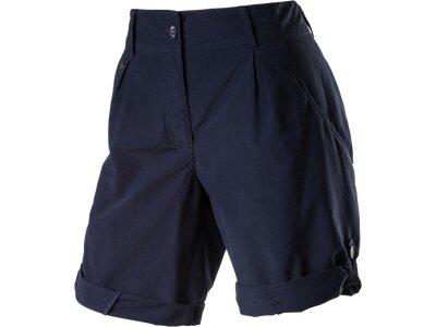 McKINLEY Damen Shorts Lao Blau