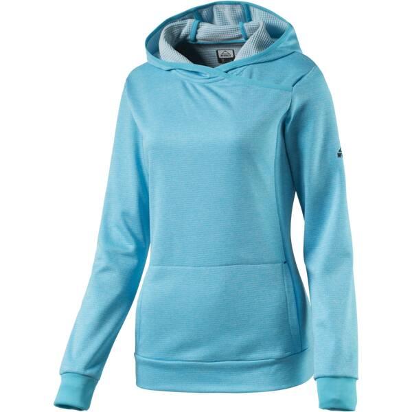 McKINLEY Damen Sweatshirt Milly Blau