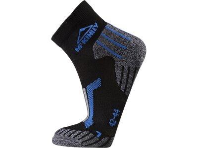 McKINLEY Herren Socken Gala Schwarz
