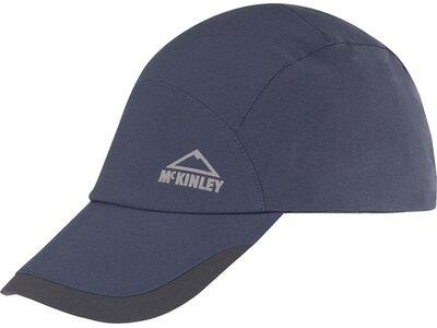 McKINLEY Herren Herren Mütze Lurvan Blau