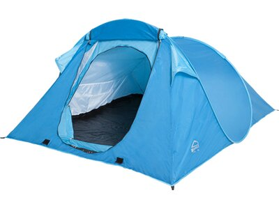 McKINLEY Zelt Pop-Up-Zelt Vari 3 Blau
