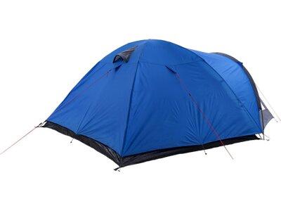 McKINLEY Zelt Camp-Zelt Aviolo 4 Blau