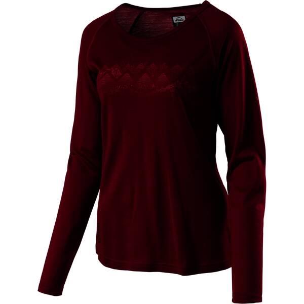 McKINLEY Damen Shirt Piha