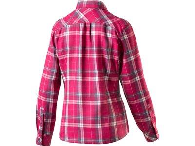 McKINLEY Damen Bluse Walla Pink