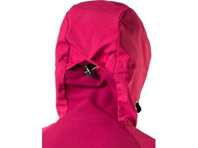 McKINLEY Damen Jacke D-Jacke Epsom Pink