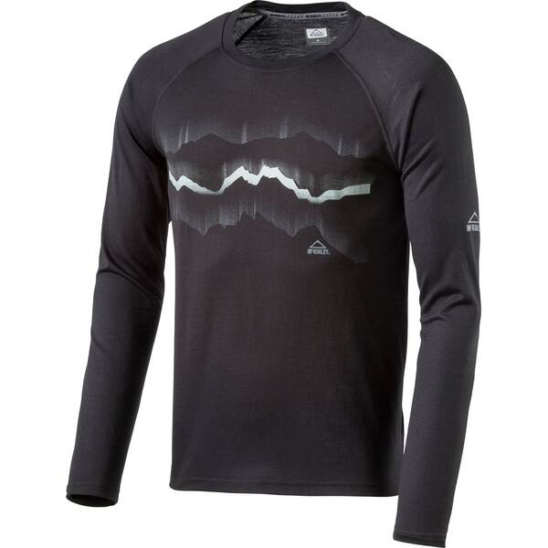 McKINLEY Herren Shirt H-T-Shirt Piha