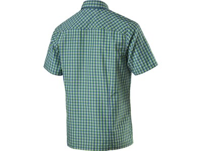 McKINLEY Herren Hemd Bonnat Grün
