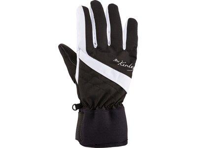 McKINLEY Damen Handschuhe D-Handsch.Mastrid Schwarz