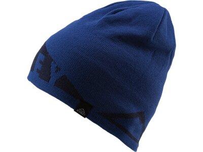 McKINLEY Herren Mütze Medee Blau