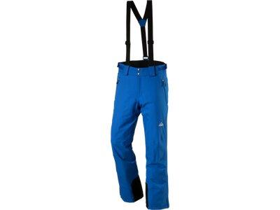 McKINLEY Herren Skihose Sem Blau
