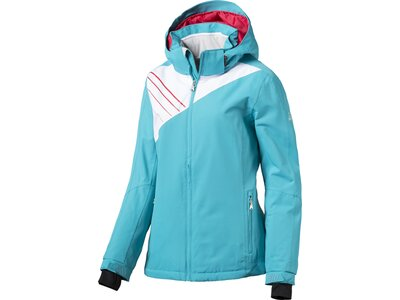 McKINLEY Damen Skijacke Shannon Blau