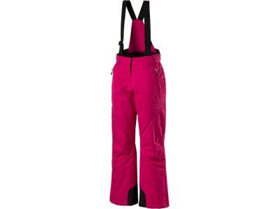 McKINLEY Kinder Latzhose Rosa Pink