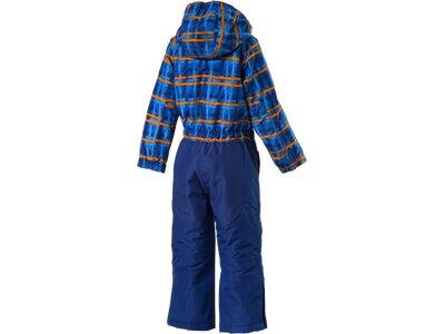 McKINLEY Kinder Skianzug Reuben Blau