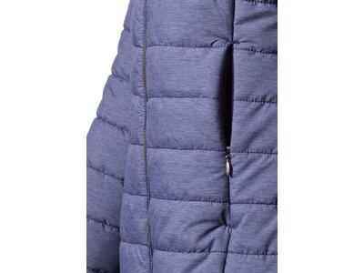 McKINLEY Damen Mantel Heather Blau