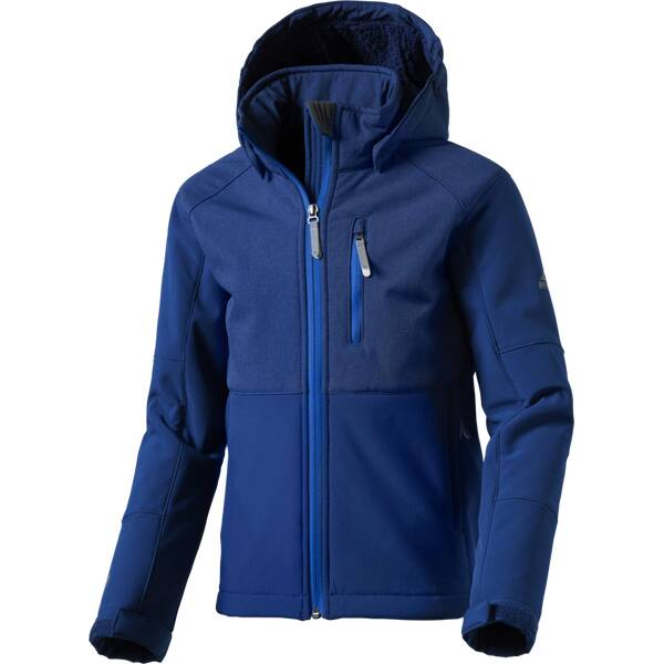McKINLEY Kinder Outdoorjacke Lulu