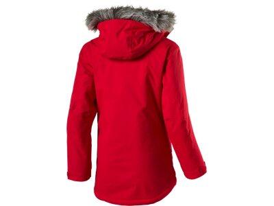 McKINLEY Kinder Mantel Gil Rot