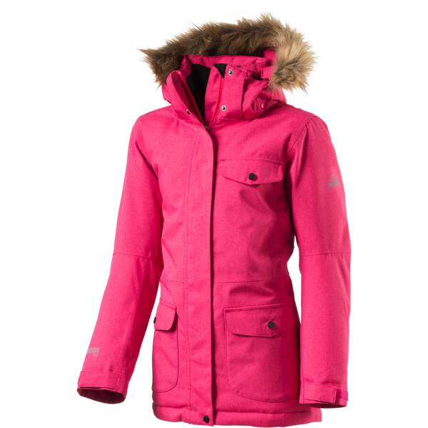 McKINLEY Kinder Mantel Gil Pink