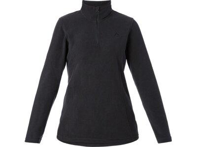 McKINLEY Damen Shirt Amarillo Schwarz