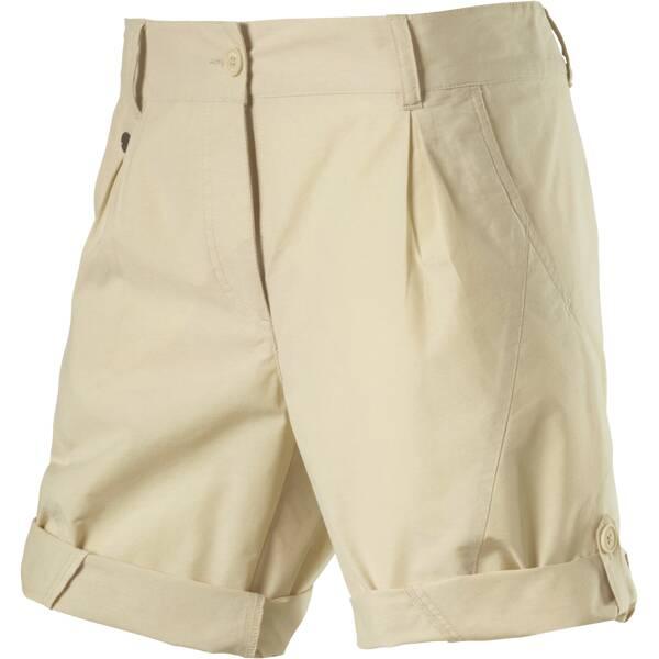 McKINLEY Damen Shorts Laosa Grau