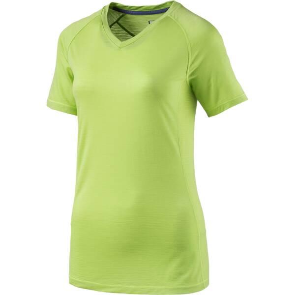 McKINLEY Damen Shirt Damen T-Shirt Tupelo