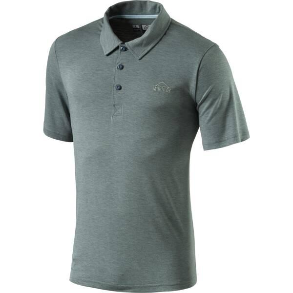 McKINLEY Herren Polo Herren Polo-Shirt Albany ux