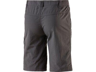 McKINLEY Kinder Shorts Baboo II Grau
