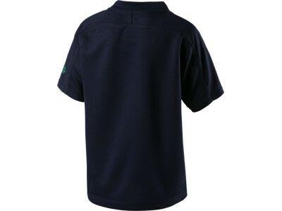McKINLEY Kinder Shirt T-Shirt Diego jrs Blau