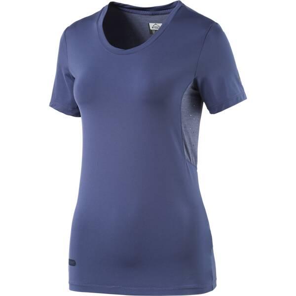 McKINLEY Damen Shirt Ponca
