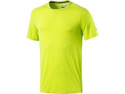 McKINLEY Herren Shirt Ponca Grün