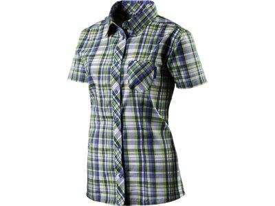 McKINLEY Damen Bluse Anza Blau