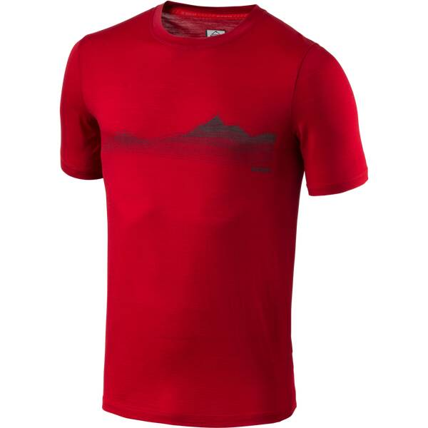 McKINLEY Herren T-Shirt Ada