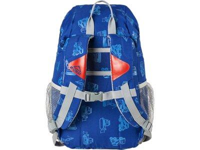 McKINLEY Kinder Rucksack Bagy 8 Blau