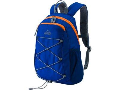 McKINLEY Kinder Rucksack Amarillo 15 Blau