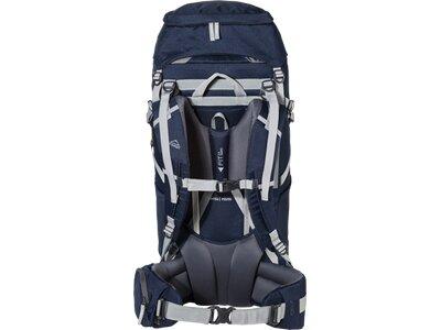 McKINLEY Trekkingrucksack Yukon 65 + 10 III Blau