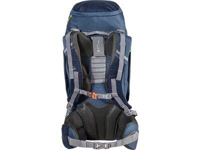 McKINLEY Trekkingrucksack Make 45 + 10 Blau