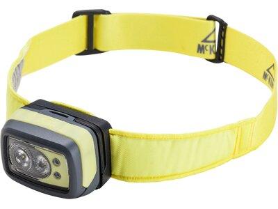 McKINLEY Stirnlampe Active 220 Gelb