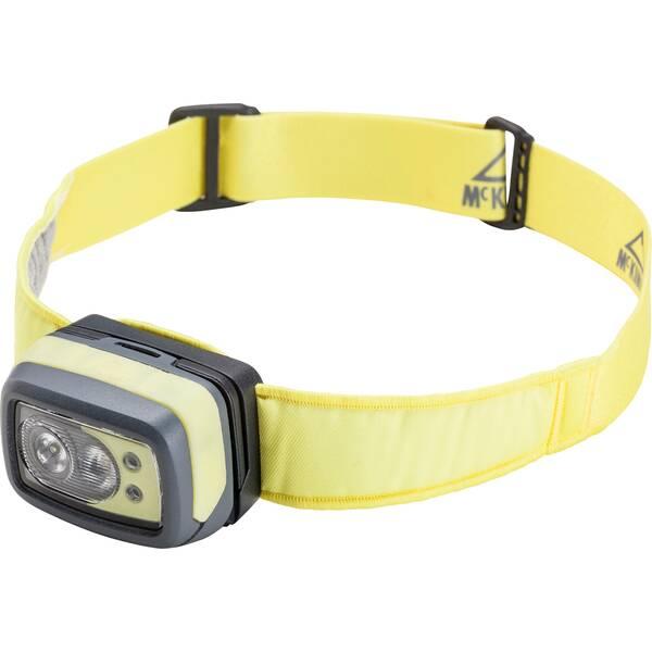 McKINLEY Stirnlampe Active 220