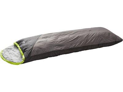 McKINLEY Schlafsack Decken-Schlafsack Trekker Comfort 5 Grau