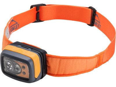 McKINLEY Stirnlampe Active 180 Orange