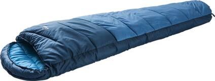 McKINLEY Schlafsack Mumien-Schlafsack Camp Active L 5