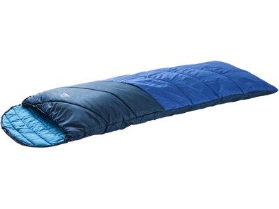 McKINLEY Deckenschlafsack Camp Comfort 0 Blau