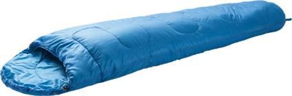 McKINLEY Schlafsack Mumien-Schlafsack Camp Active 10