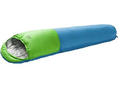 McKINLEY Kinder Mumien-Schlafsack Kids Blau