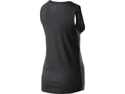 McKINLEY Damen Unterhemd Lova Schwarz