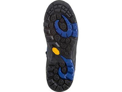 McKINLEY Kinder Trekkingstiefel Makalu Blau