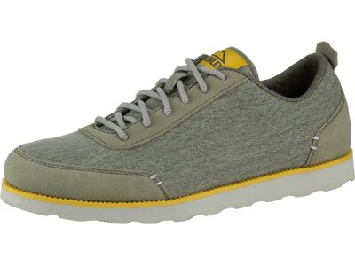 McKINLEY Herren Leinenschuhe Herren Sneaker Rinconda Ca Grün