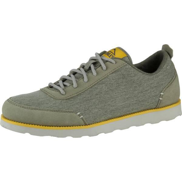 McKINLEY Herren Leinenschuhe Herren Sneaker Rinconda Ca